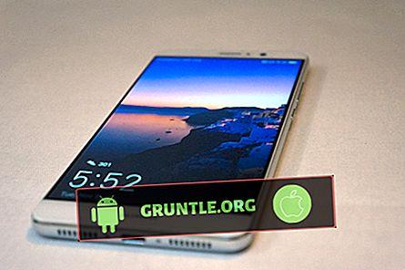 5 najlepszych smartfonów z Androidem o najlepszej żywotności baterii