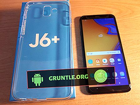 Cómo restablecer tu Samsung Galaxy J6 Plus