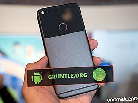 Google Pixel 2 XL用の5つのベストカーホルダーマウント