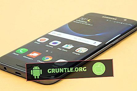 Resolvido Samsung Galaxy S7 não consegue ouvir chamadas
