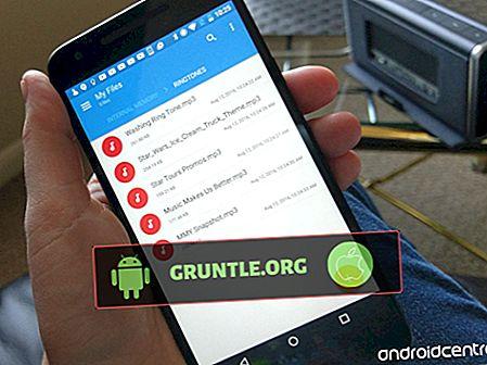 Samsung Galaxy S7 zil sesi nasıl değiştirilir