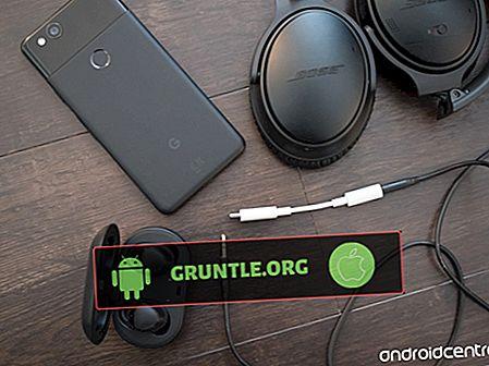 Google Pixel 3 Bluetooth fortsätter att koppla från headsetet