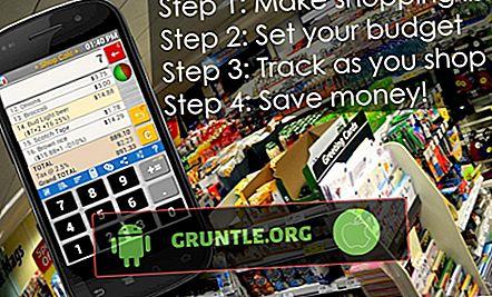 7 bästa apps för jämförelse av livsmedelsbutiker 2020
