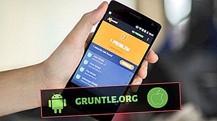 Las mejores aplicaciones de antivirus y seguridad móvil en 2020