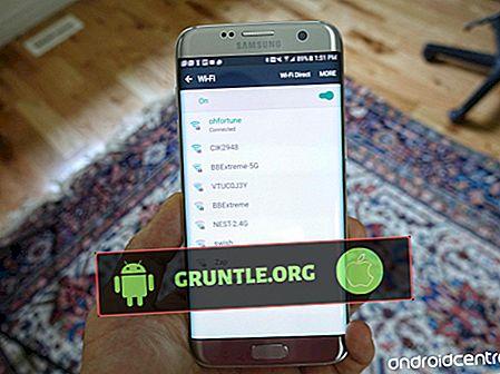 Cómo solucionar el problema de Galaxy J3 Bluetooth: Bluetooth se apaga aleatoriamente por sí mismo