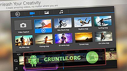 5 melhores aplicativos de edição de música para Android em 2020