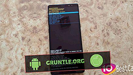 Jak naprawić Samsung Galaxy S4, który utrzymuje się restartem lub utknął w pętli rozruchowej