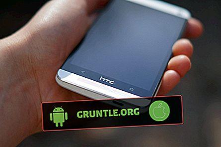 Cara Memperbaiki Masalah dan Kesalahan Umum HTC One M8 [Bagian 5]