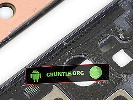 """O Samsung Galaxy Note 5 mostra """"O kernel não é um sistema SEAndroid"""" e outros problemas do sistema"""
