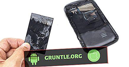 Hur överhettas och exploderar smarttelefonbatterier och hur kan man förhindra det?