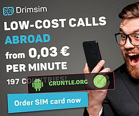 11 meilleures cartes SIM prépayées pour l'Europe en 2020