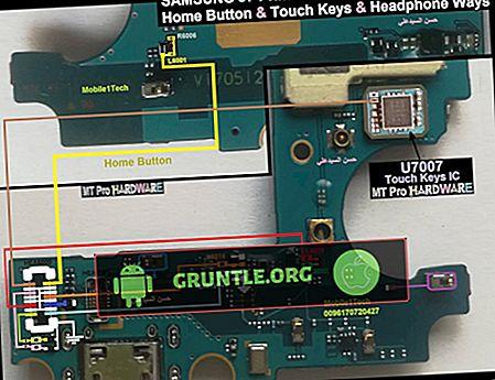 """Fix Samsung Galaxy J7 """"Tyvärr har Google Drive stannat"""" -fel [Felsökningsguide]"""