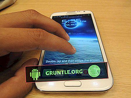 Hur man fixar Samsung Galaxy J7-skärmen svarar inte på beröring