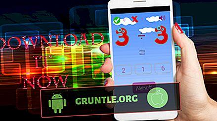 5 coola matte-appar för Android år 2020