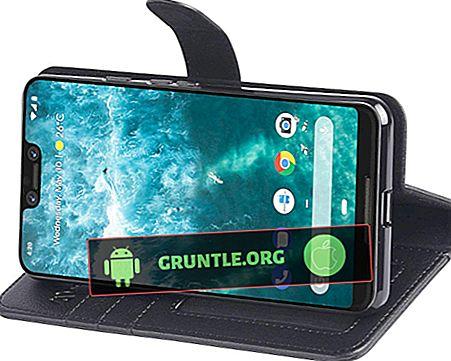 5 La migliore custodia a portafoglio per Pixel 3 XL