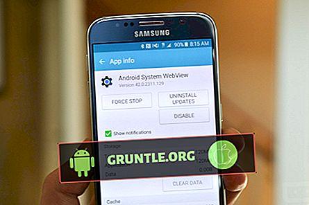 Gründe, warum Android Apps abstürzen