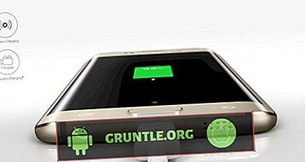 急速に充電されなくなったSamsung Galaxy S6 Edgeの修正方法[トラブルシューティングガイド]