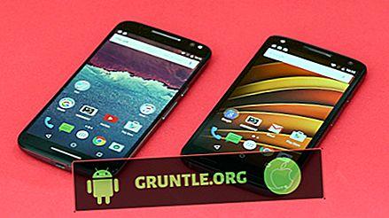 Samsung Galaxy S6-batteriladdning efter Nougat-uppdateringsproblem och andra relaterade problem