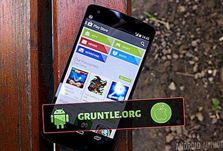 """Comment réparer le Play Store """"Erreur lors de la récupération des informations du serveur.  [RH-01] """"sur Galaxy S9"""