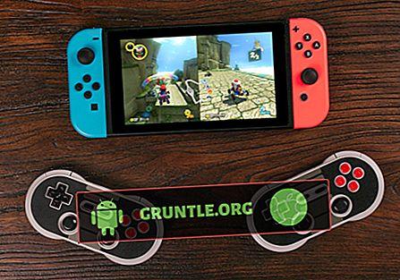 iMpulse Bluetooth Oyun Denetleyicisi Şimdi Yerli Android Gamepad Desteğine Sahiptir