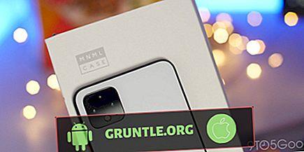 2020'de Pixel 3 ve Pixel 3 XL İçin En İyi 5 Hava Durumu Uygulaması