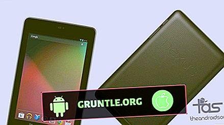 Nexus S 용 비공식 Android 6.0 마시멜로 ROM