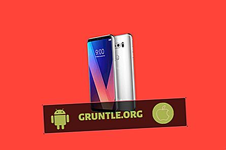 LG G6 Lagging efter Oreo-uppdatering