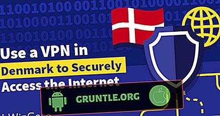 Yurtdışından ABD Netflix'ini izlemek için CyberGhost nasıl kullanılır |  CyberGhost kurulum adımları