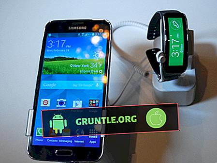 Các vấn đề, lỗi và giải pháp của Galaxy Galaxy Verizon [Phần 5]