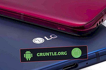 Vad du ska göra om din nya LG V40 ThinQ inte laddas