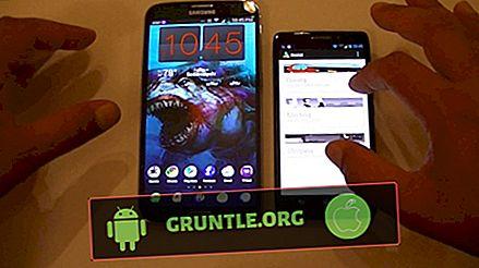 Droid Zapアプリはより多くの携帯電話をサポートするようになりました