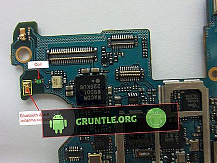 Rozwiązany Samsung Galaxy Note 5 nie może połączyć się z siecią komórkową