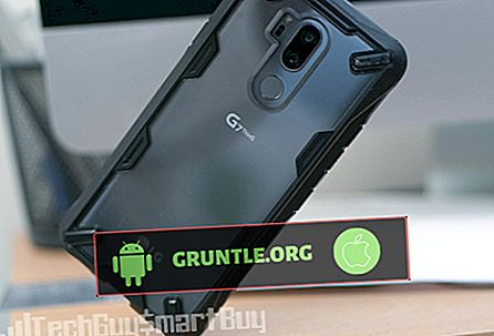 Hur man fixar LG G7 ThinQ Mobile Hotspot fungerar inte
