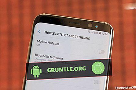 So beheben Sie Probleme mit Ihrem Note 8, wenn seine mobilen Daten nicht funktionieren