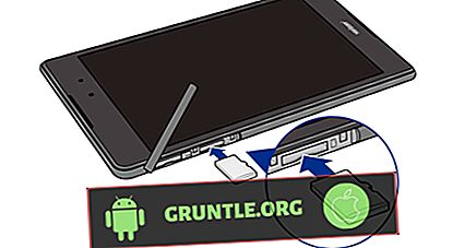 Jak naprawić problem z niedostępną siecią mobilną LG Stylo 5
