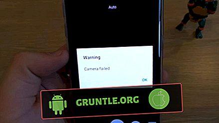"""Come correggere l'errore Galaxy S7 """"Accesso a Samsung Pay negato ..."""""""