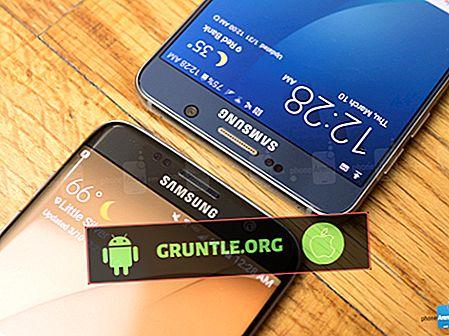 Le chiamate Samsung Galaxy Note 5 terminano in modo casuale