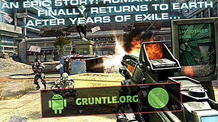 NOVA 3 Freedom Edition arriva sul Play Store come download gratuito