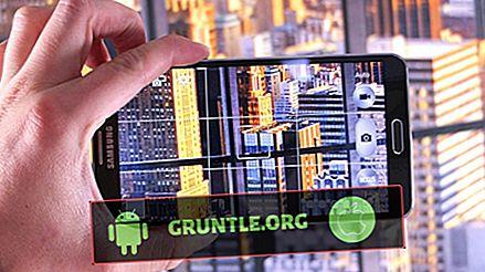 Jak naprawić problem z bezprzewodowym ładowaniem Galaxy Note9?