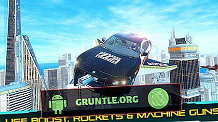 Los 5 mejores juegos de Police Chase para Android en 2020