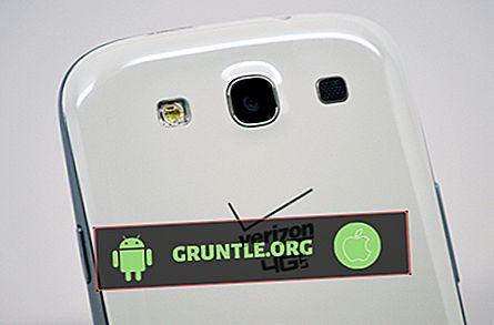 ย้ายแอพไปยังการ์ด SD ในโทรศัพท์ Galaxy S4 และ Galaxy S3