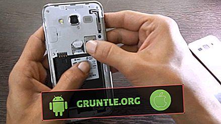 Så här sätter du in eller tar bort SIM- och microSD-kort i din Samsung Galaxy S10 Plus