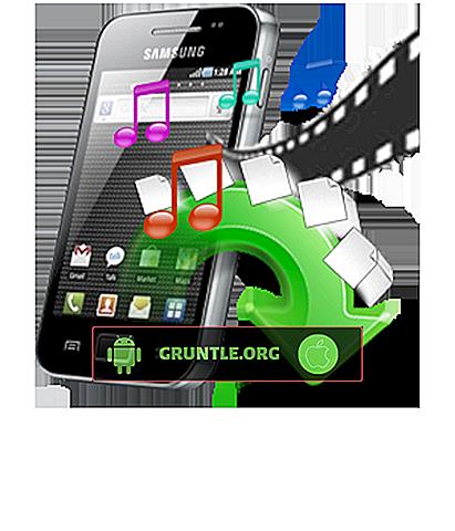Przenieś pliki z Samsung na Mac |  Jak przesyłać pliki z Samsung Galaxy S10 na MAC 2020
