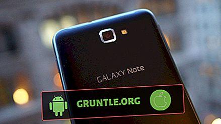 Nehmen Sie ein Samsung Galaxy Tab 10.1 für eine Fahrt mit Samsungs Simulator