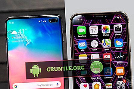 Cómo transferir datos a un nuevo teléfono Android
