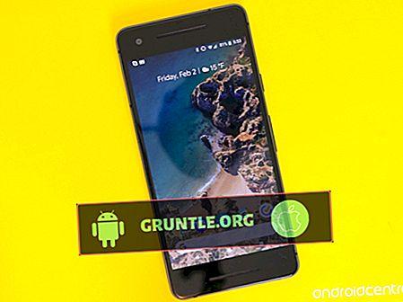 Meilleur projet Fi Phone 2020 de Google Pixel contre Moto X4