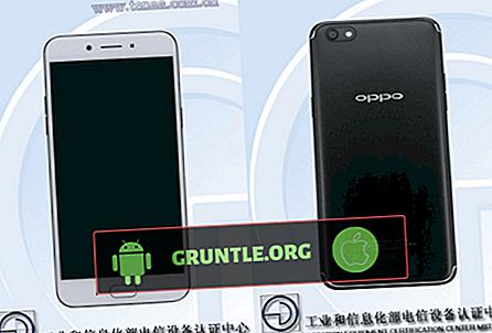 5 najlepszych telefonów z systemem operacyjnym Android Nougat 7.1
