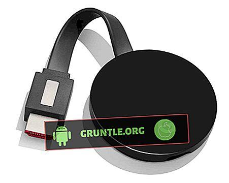 الفرق بين Chromecast و Chromecast Ultra