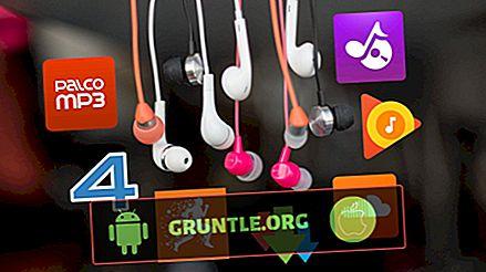 5 gratis appar för nedladdning av musik