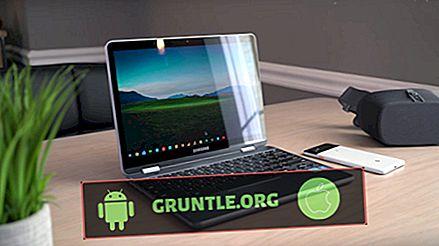 Samsung Chromebook Pro vs Chromebook 14 HP Meilleur Chromebook 2020
